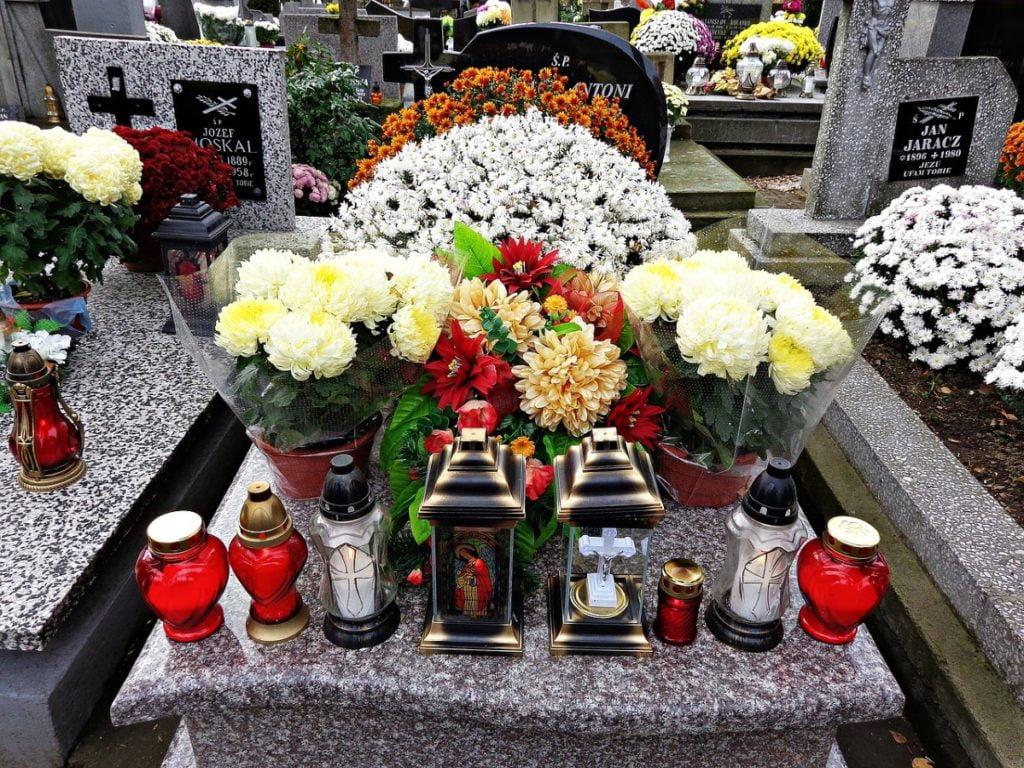 pogrzeby mokotów