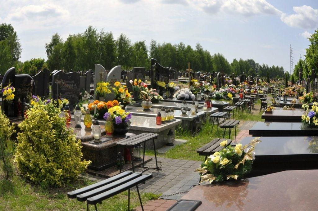 pogrzeby ochota